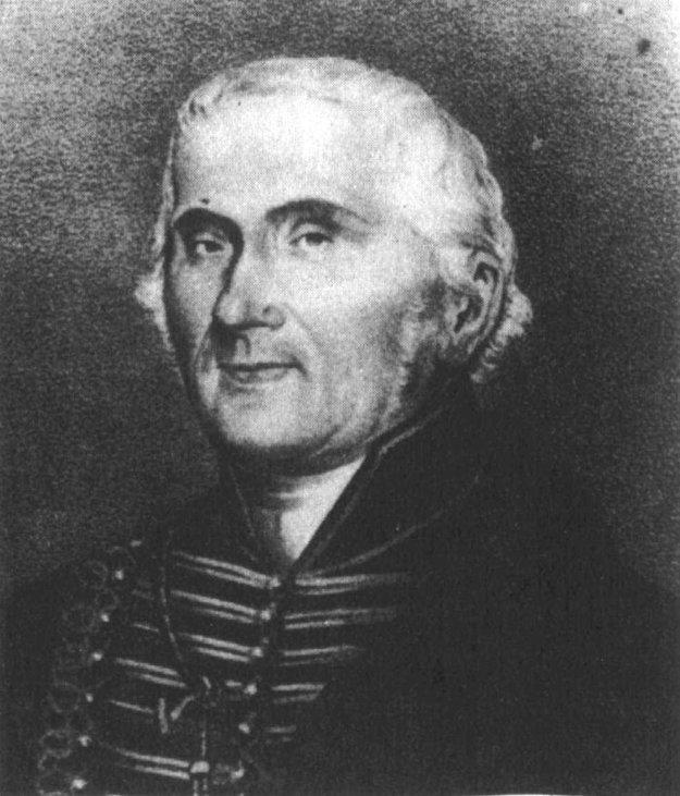 Juraj Palkovič.