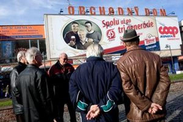 Varenie piva k 28. februáru v Topoľčanoch končí. O prácu príde 177 ľudí.