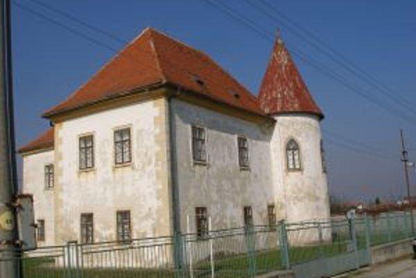 Múzeum sa nachádza v budove renesančného kaštieľa.