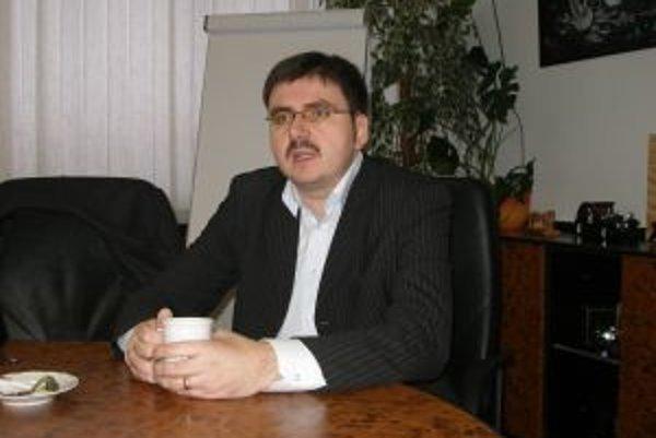 Jozef Božík bol mestským poslancom v Partizánskom 16 rokov.