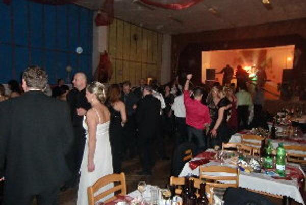 Reprezentačný ples v Pažiti bol už po dvadsiaty raz.
