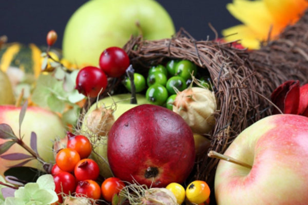 Jeseň býva v znamení zaslúženého zberu plodov.