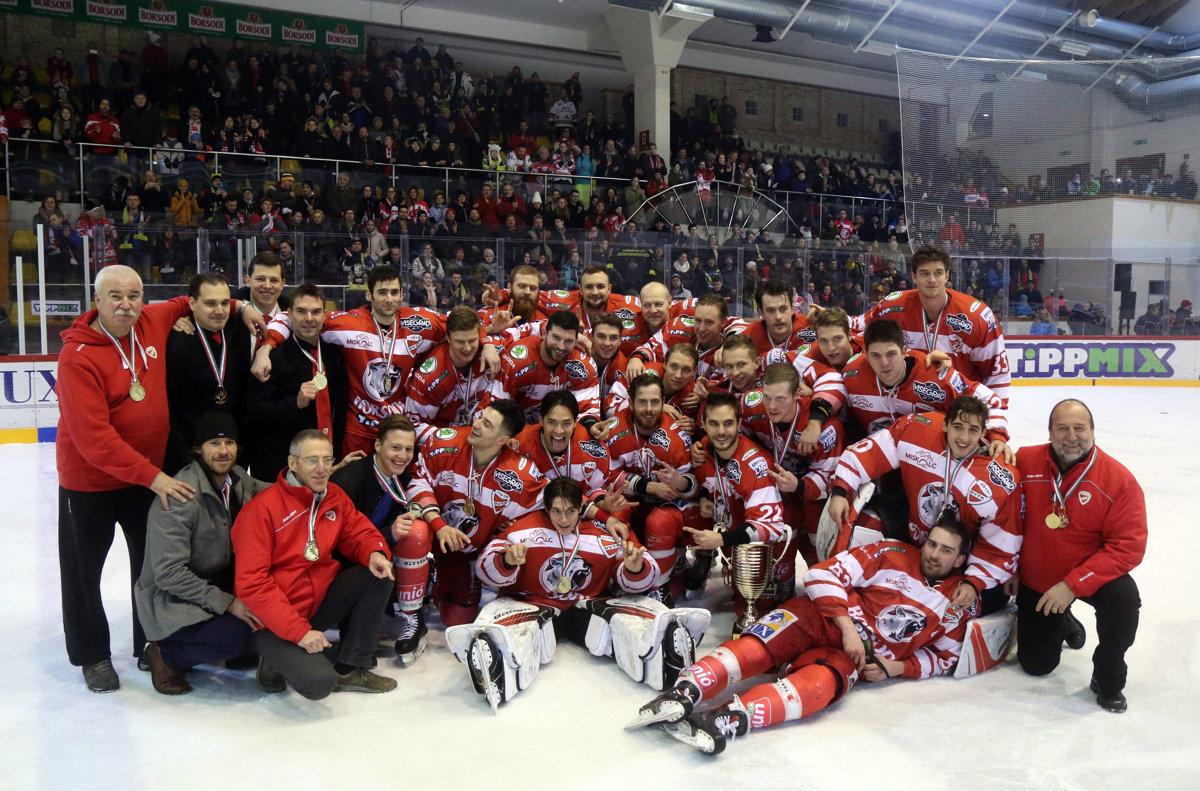 Budapešť a Miškovec v Tipsport lige 2018 2019 - PREVIEW - sport.sme.sk 77992b5db14
