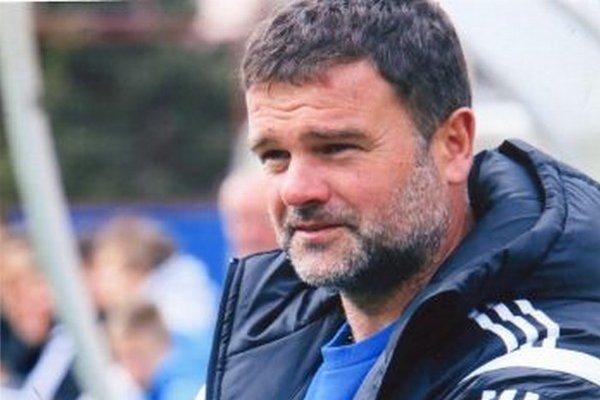 Marián Šupej, tréner Martina B.