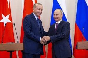 Ako v pondelok oznámil ruský prezident Vladimir Putin po stretnutí so svojím tureckým náprotivkom Recepom Tayyipom Erdoganom, zóna bude 15 až 25 kilometrov široká a vstúpi do účinnosti 15. októbra.