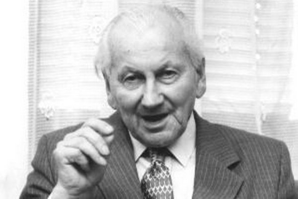 Eugen Lazišťan.