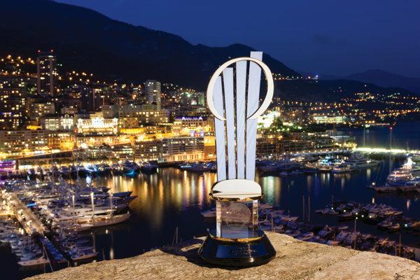Svetové finále súťaže EY podnikateľ roka sa koná každý rok v Monaku