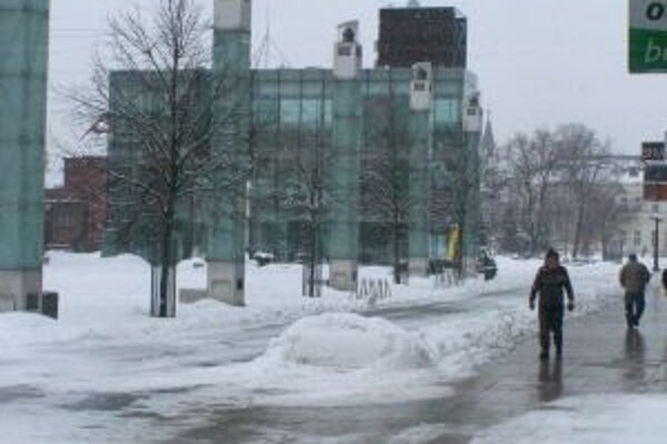 Budova Millenia nikdy nebola prevádzkovaná podľa projektu.