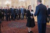 Prezident Kiska vymenoval 55 profesorov vysokých škôl
