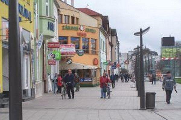 Od prvého mája budú môcť cyklisti v centre mesta sadnúť do sedla.