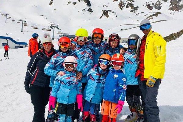 V uplynulej sezóne boli lyžiari zo Závažnej Poruby druhí najlepší na Slovensku.