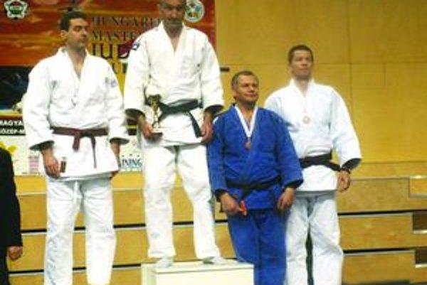 Róbert Maruna má pred slovenským šampionátom skvelú formu.