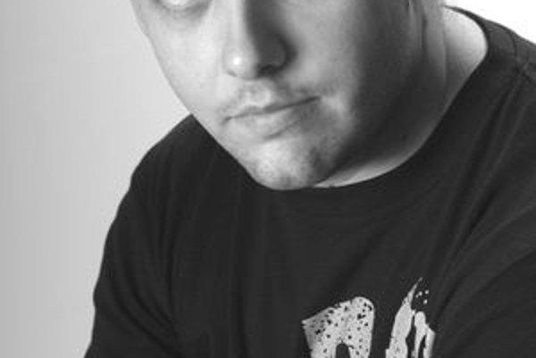 Stanislav Šagáth majiteľ Produkčnej a umeleckej agentúry a riaditeľ súťaže Miss stredných škôl SR.
