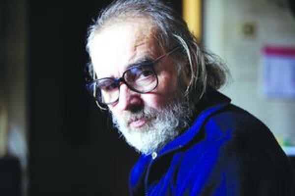 Jozef Danč.