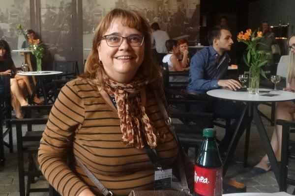 Zuzana Godárová