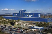 US Steel Košice.