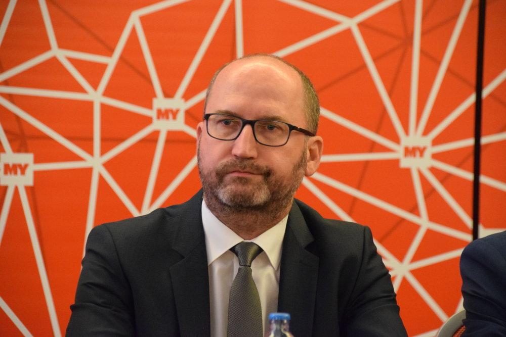 Peter Sádovský.