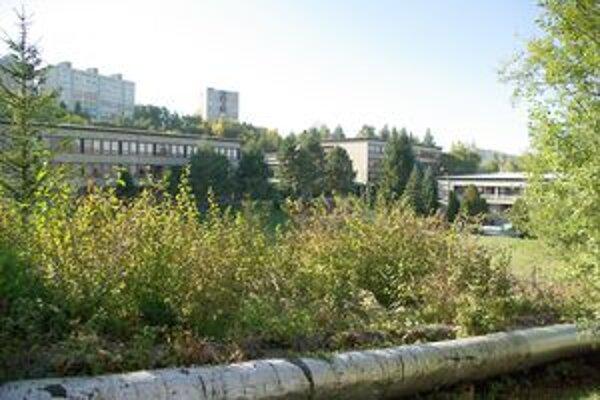 Obnova sa týkala tiež základnej školy, ktorú navštevujú aj deti z najväčšieho sídliska v meste.