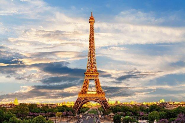 Silvester v Paríži >>>