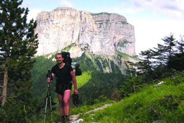 Miloval hory - výstup na nebezpečný Kolový štít sa Michalovi 31. augusta stal osudným.