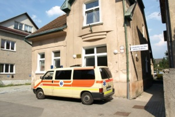 Nová pohotovosť sídli na Mudroňovej ulici pri Múzeu Andreja Kmeťa a pošty v Martine.