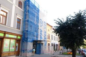 Zabezpečenie stavby vyplýva zo zákona