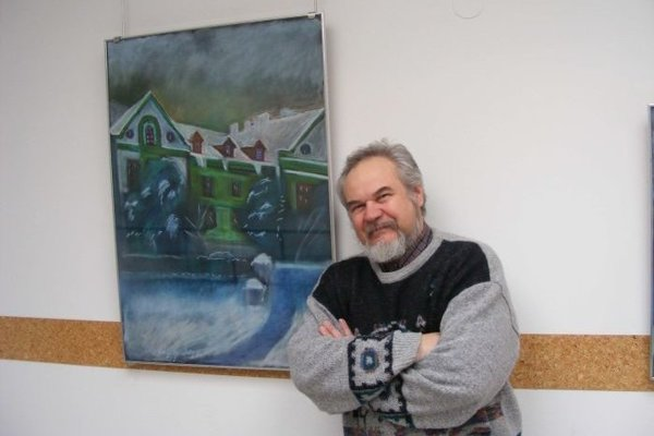 Marek Burdzy.