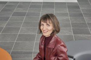 Mária Bieliková je dekankou Fakulty informatiky a informačných technológií Slovenskej technickej univerzity v Bratislave.