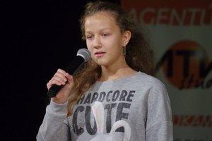 Do súťaže sa môžu prihlásiť mladí ľudia od 11 do 18 rokov.