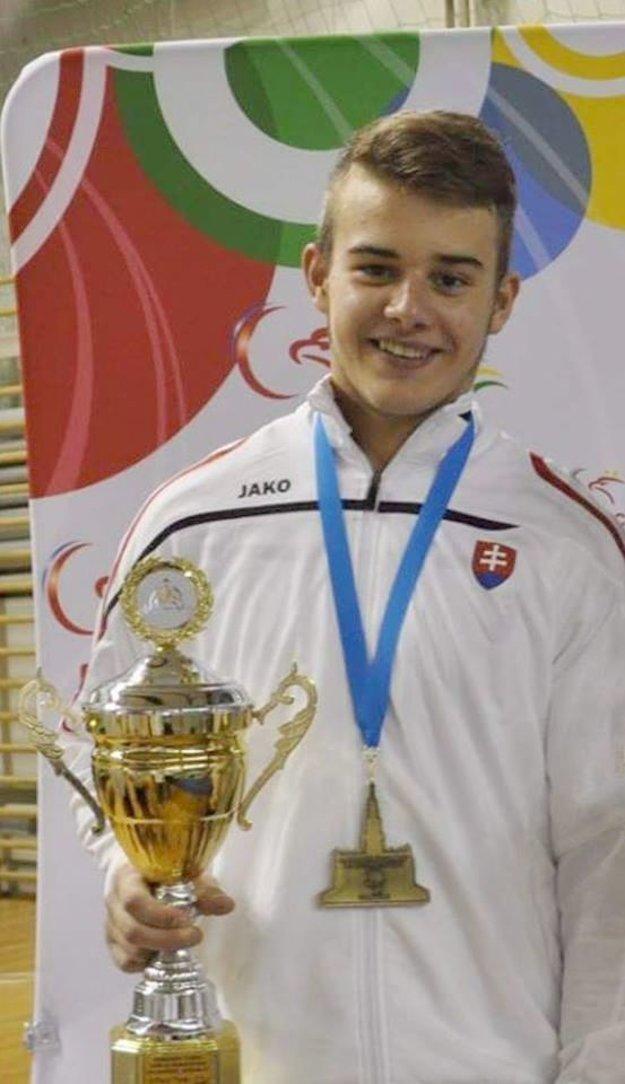 Tomáš Romaňák