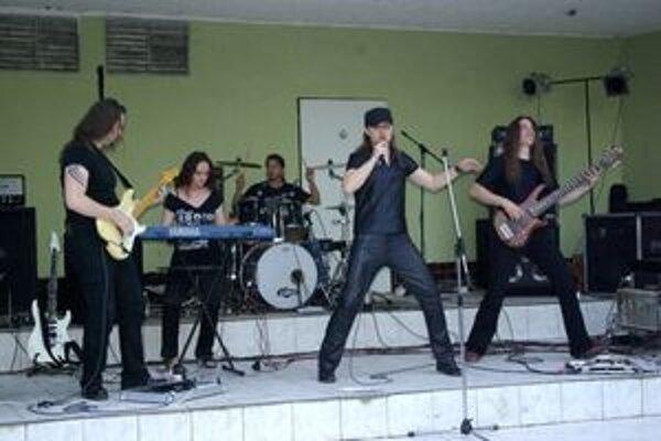 Tristana si zahrá už tento štvrtok na Masters of Rock.