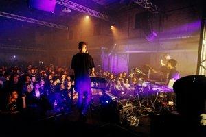 Trojica talentovaných hudobníkov Son Lux z USA prišla prvýkrát na Slovensko.