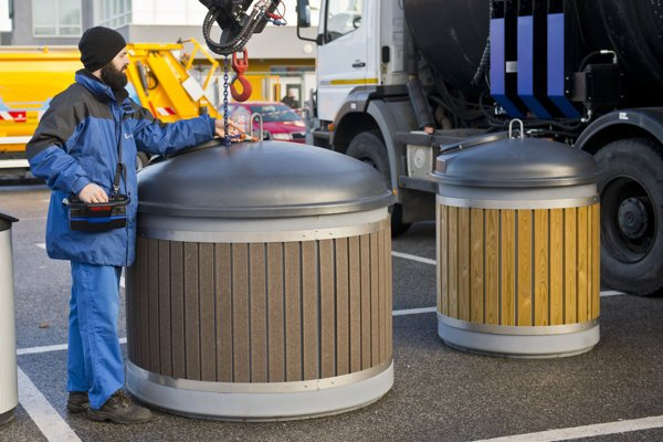 Triedenie odpadu je nielen ekologické, má aj ekonomické dôvody.