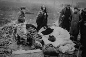 Situácia v Miloslavove bola katastrofálna.