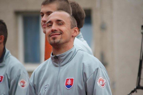 Marek Kšeňák.