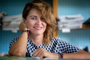 bibliografka Vanda Rozenbergová