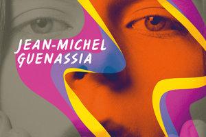 Nepravdepodobný príbeh s pravdivými emóciami Jean-Michel Guenassia: Vplyv Davida Bowieho na osud mladých dievčat (prekl. Aňa Ostrihoňová, Premedia 2018)
