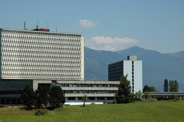 Slovenská národná knižnica.