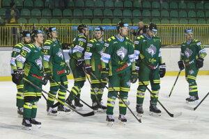 Vlci zdolali aj druhé maďarské mužstvo na vlastnom ľade.