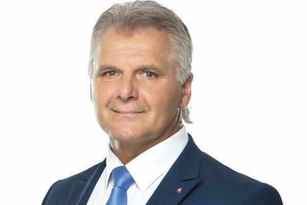 Peter Vons.