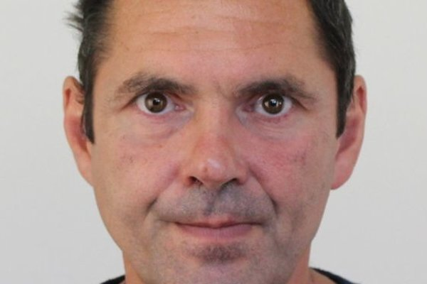 Peter Kubíček je nezvestný od konca septembra.