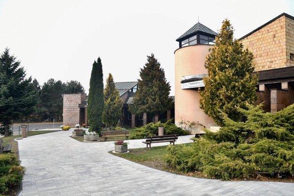 Na cintoríne v popradskej mestskej časti Veľká pribudne nová studňa.
