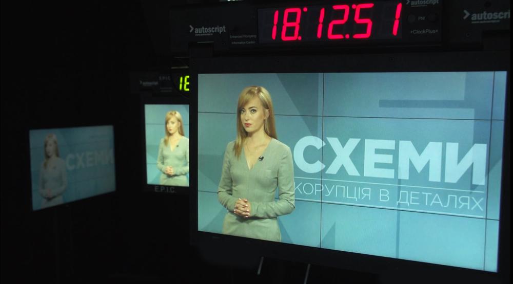 Investigatívna novinárka Natalia Sedletská a jej relácia Schémy.