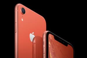 iPhone XR od Apple.