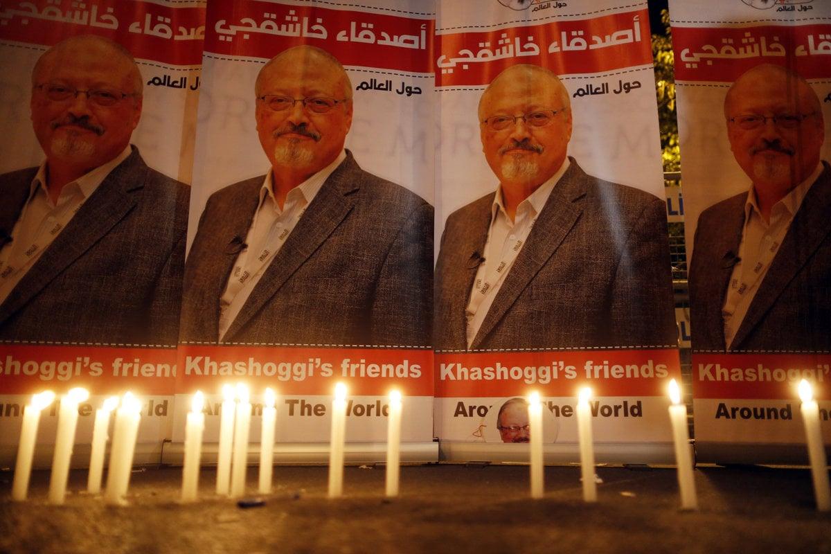 Kritizoval, rozsekali ho. Chášukdžího vraždu uhrali Saudi do úzadia