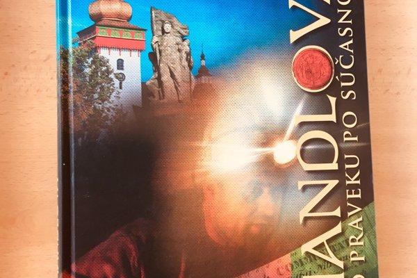 Monografia Handlovej získala ocenenie.