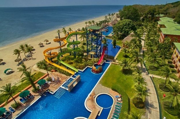 Hotel Royal Decameron Golf Beach Resort & Villas 4*.