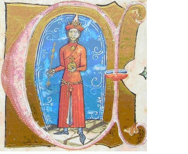 Kráľ Ladislav IV.