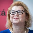 Jana Poláčiková.
