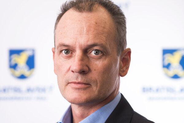 Ivan Bošňák.